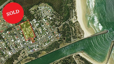 Freehold Going Concern, Caravan / Cabin Park | NSW - North Coast | Mixed Use on the Mid North Coast