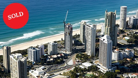 Management Rights - All, Management Rights | QLD - Gold Coast | Reciever's Sale - 'Golden Gate', Surfers Paradise