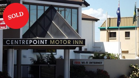Freehold Going Concern, Motel | QLD - Central | Huge Opportunity for Owner/Operator