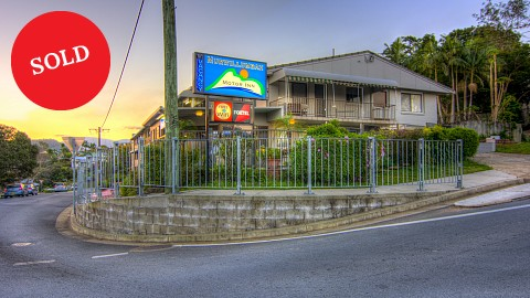 Leasehold, Motel | NSW - North Coast | Only Murwillumbah Motel Never Flooded