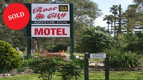 Freehold Going Concern, Motel | VIC - North East | Freehold Going Concern In Strong Victorian Town, 15% ROI