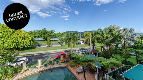 Management Rights - All, Management Rights | QLD - Cairns | Rare Opportunity Right On The Cairns Esplanade