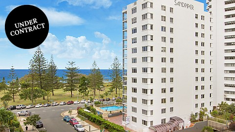 Management Rights - All, Management Rights | QLD - Gold Coast | High Netting Holiday MR in Prime Broadbeach Location