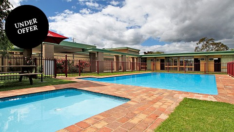 Freehold Going Concern, Motel | VIC - Gippsland | Freehold Going Concern - Two Motels