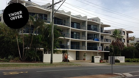 Management Rights - All, Management Rights | QLD - Sunshine Coast | Golden Beach Management Rights & Manager's Residence - Receiver Sale