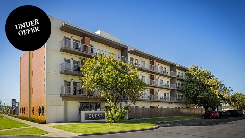 Leasehold, Apartment Hotels | VIC - North | Sunraysia Apartment Hotel Leasehold