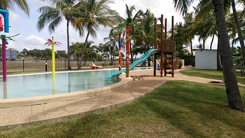 Freehold Going Concern, Caravan / Cabin Park | QLD - Townsville Mackay | Freehold Caravan Park - Considerable Scope for Expansion