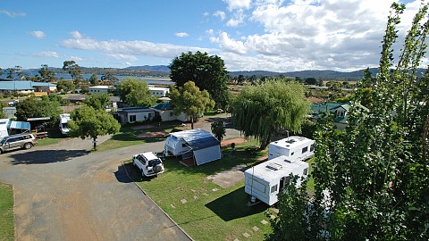Freehold Going Concern, Caravan / Cabin Park | TAS - East Coast | Exciting Opportunity to Own a FH Business est. For Over 30 Yrs