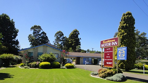 Freehold Going Concern, Motel | NSW - South Coast | Traveller's Haven in the Heart of the Sapphire Coast