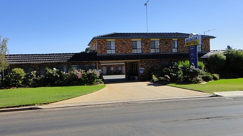Leasehold, Motel | NSW - Riverina | Profitable Motel In The Heart Of The Riverina - Leasehold