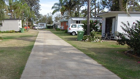 Freehold Going Concern, Caravan / Cabin Park | QLD - North | True Lifestyle Caravan Park South East Queensland