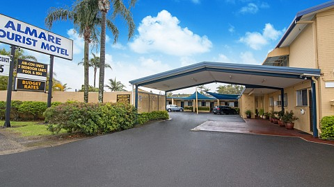 Freehold Going Concern, Motel | NSW - North Coast | Fantastic High Performing Freehold Motel In Ballina