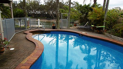 Freehold Going Concern, Motel | QLD - Sunshine Coast | This True Lifestyle Freehold Motel Is Positioned Perfectly