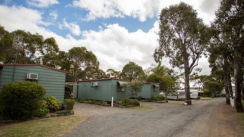 Freehold Going Concern, Caravan / Cabin Park | QLD - South | Simply The Best Freehold Lifestyle Caravan Park In Queensland