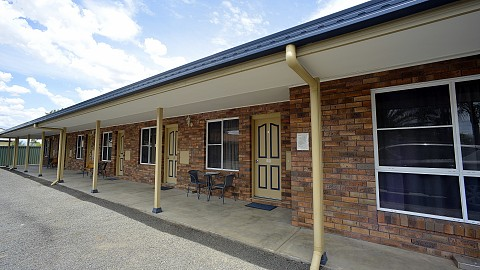 Leasehold, Motel | NSW - North West | Country NSW Motel New 30 Lease, 24 Rooms Highway Frontage