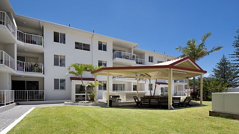 Management Rights - All, Management Rights | QLD - Gold Coast | Burleigh Beachside Bliss, Holiday MR in a Cracker Location