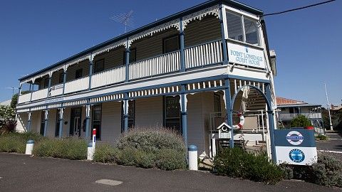 Leasehold, Motel | VIC - South West | Leasehold Boutique Business - Victorian Coastal Town