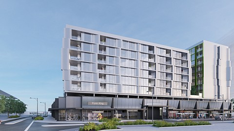Leasehold, Apartment Hotels | WA - Perth | Leasehold of a Quest Apartment Hotel Development in Suburban Perth