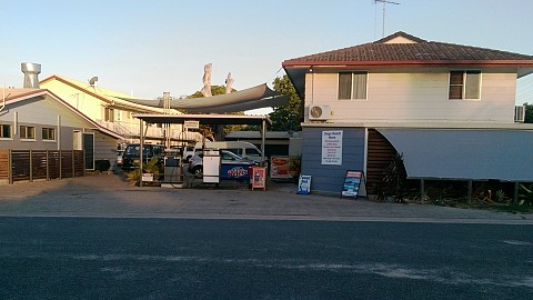 Freehold Going Concern, Hotel | QLD - Townsville Mackay | Beach Front Lifestyle Business
