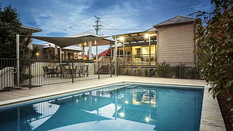 Leasehold, Apartment Hotels | QLD - Brisbane | Quest Ipswich - Best Property in Town