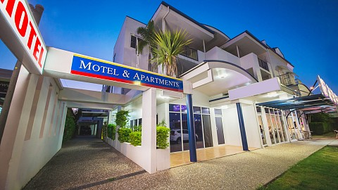 Leasehold, Motel | QLD - North | Well Known Rockhampton Motel, Must Sell, Make An Offer.