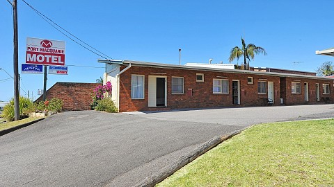Leasehold, Motel | NSW - North Coast | Long Leasehold in Booming Tourist & Corporate Hot Spot!