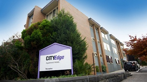 Leasehold, Motel | VIC - Melbourne | Apartment Hotel Leasehold - Melbourne City Edge