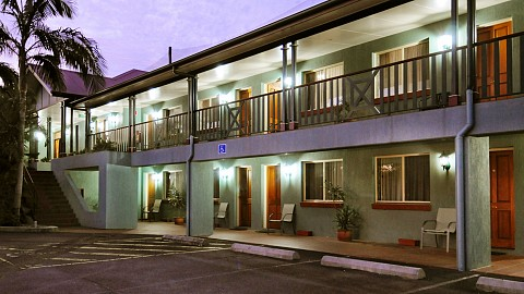 Leasehold, Motel | QLD - Brisbane | Rare Brisbane 30 yr Lease 3.5 Star Motel