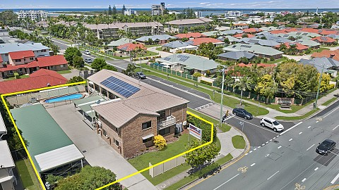 Leasehold, Motel | QLD - Sunshine Coast | Very Rare Sunshine Coast Leasehold Motel