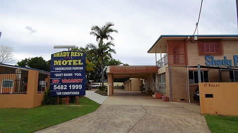 Leasehold, Motel | QLD - South | Strong Occupancy, 25 Year Lease, Coastal Fringe Motel