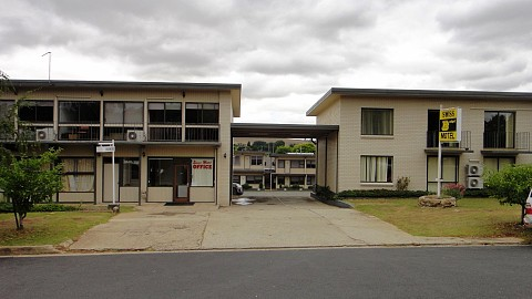 Freehold Going Concern, Motel | NSW - South Coast | Cooma Freehold Motel - Ready to Take to the Next Level