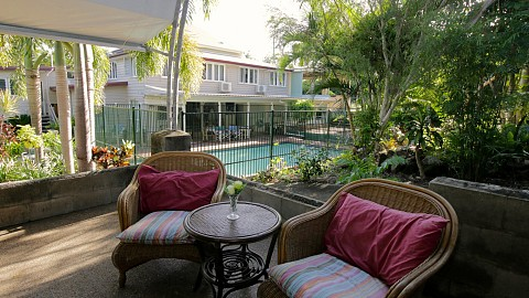 Freehold Going Concern, Motel | QLD - North | Lifestyle Mixed With Business