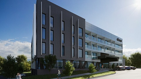 Leasehold, Apartment Hotels | VIC - Gippsland | Leasehold of A Quest Apartment Hotel Development Major Victorian City