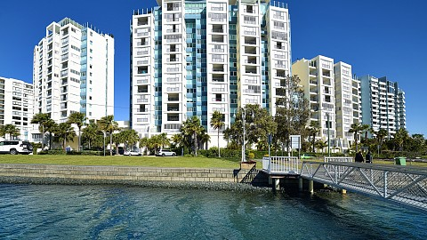 Management Rights - All, Management Rights | QLD - Gold Coast | Stunning Permanent MR on the Broadwater!