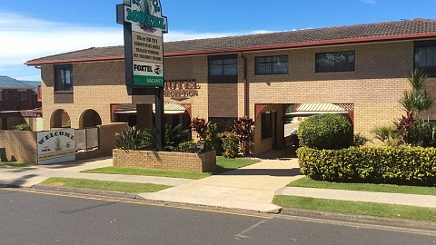 Leasehold, Motel | NSW - North Coast | Coffs Coast leasehold 31 year term - 33% ROI!