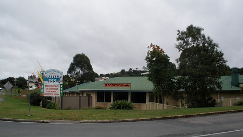 Leasehold, Motel | QLD - Sunshine Coast | Leasehold Motel Well Suited to Couple - One Hour from Sunshine Coast