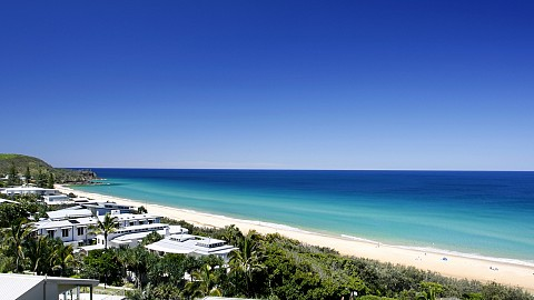 Management Rights - All, Management Rights | QLD - Sunshine Coast | Deluxe Beachfront Resort Minutes to Noosa