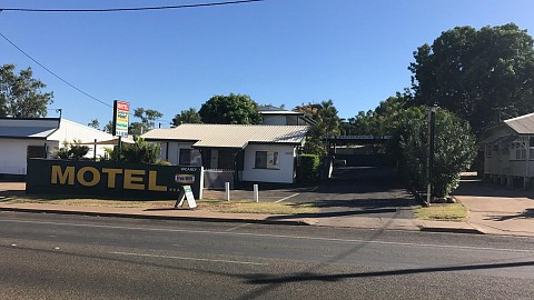 Leasehold, Motel | QLD - Central | Leasehold Motel Located In The