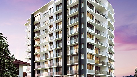 Management Rights - Off the Plan, Management Rights | QLD - Gold Coast | Finest Finishes for the Finest Building Just North of Southport