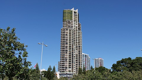 Management Rights - All, Management Rights | QLD - Gold Coast | High Rise MR in the Vibrant Heart of Southport CBD