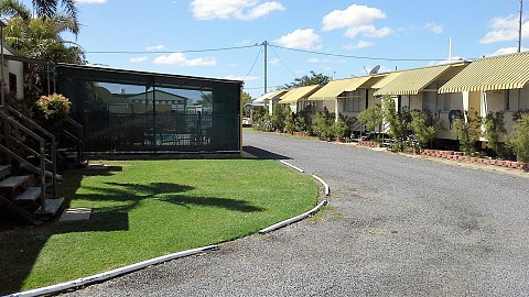 Freehold Passive Investment, Motel | QLD - Townsville Mackay | Go West for the Dollars