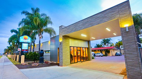 Leasehold, Motel | SA - Sunraysia | Brand New Lease Terms!