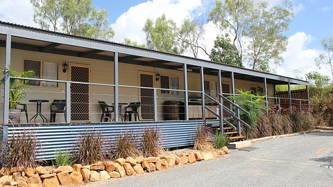 Freehold Going Concern, Caravan / Cabin Park | QLD - Central | Freehold True Lifestyle Caravan Park Only One Hour From The Coast