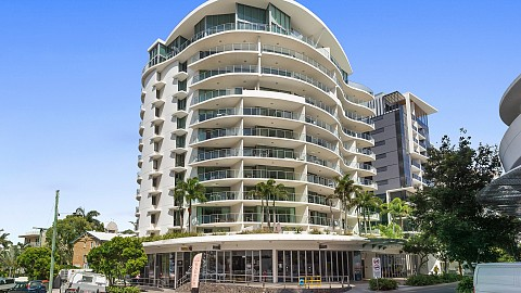Management Rights - All, Management Rights | QLD - Sunshine Coast | Stunning Resort Complex - Mooloolaba