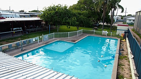 Freehold Passive Investment, Backpackers | QLD - Townsville Mackay | Shared Investment Opportunity in a Hostel & Food Industry