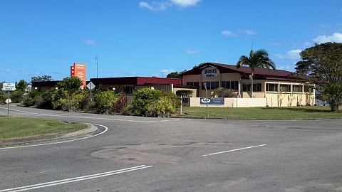Leasehold, Motel | QLD - Cairns | Move to Where Rainforest, Beach and Wetlands Meet