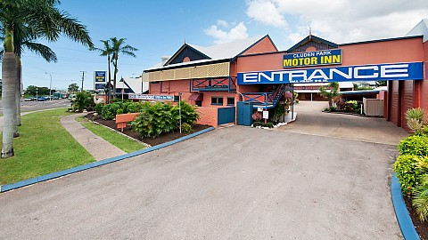 Freehold Passive Investment, Motel | QLD - Townsville Mackay | Premiere Motel in Prime Location