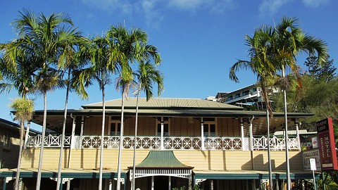 Leasehold, Motel | QLD - Townsville Mackay | Enter The Market Before it Erupts, A Massive 38% ROI