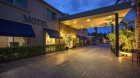 Freehold Going Concern, Motel | NSW - South Coast | One of the Best Locations on the East Coast of Australia