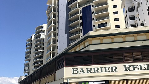 Freehold Going Concern, Hotel | QLD - Cairns | Freehold Hotel Cairns CBD